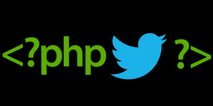 twitter-api-in-php